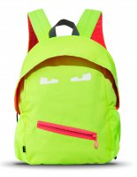 Grillz-Backpack-Neon-Lime