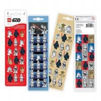 LEGO Star Wars Nálepky - 96 nálepek