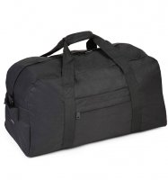 Cestovní taška MEMBER'S HA-0047 - černá