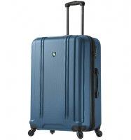 Cestovní kufr MIA TORO M1210/3-L - modrá