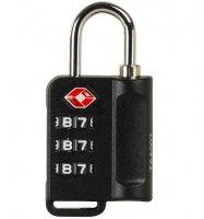 Bezpečnostní TSA kódový zámek na zavazadla ROCK…