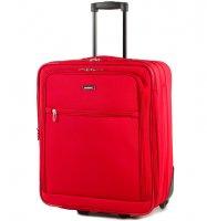 Kabinové zavazadlo MEMBER'S TR-0163/1-S - červená