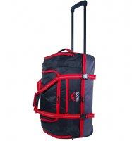 """Cestovní taška na kolečkách GEAR T-805/22"""" -…"""
