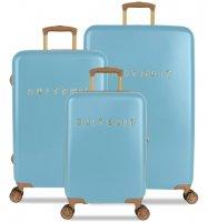 Sada cestovních kufrů SUITSUIT® TR-7105/3 - Fab…
