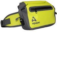 AQUAPAC Waist Pack odolná ledvinka 3L acid green (víceinformací)