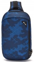 ledvinka VIBE 325 SLING PACK blue camo