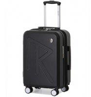 Kabinové zavazadlo Raido Numero Uno Black Mood…