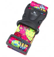 Popruh na kufr MIA TORO MA-015 Allegra