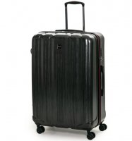 Cestovní kufr ROCK TR-0201/3-L PC - charcoal