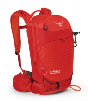 Kamber 22, ripcord red, S/M