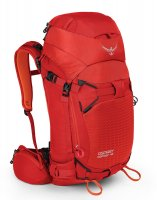 Kamber 42, ripcord red, S/M
