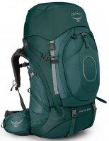 Xena 85 II, canopy green, WM