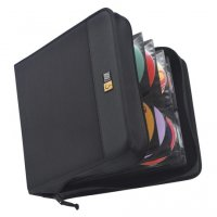 Case Logic pouzdro CDW320 pro CD / DVD, kapacita 336 disků, černá