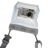 Aquapac Large Compact Camera Case - vodotěsné pouzdro pro fotoaparáty s ultrazoomem a větší kompakty