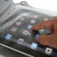 Aquapac Whanganui Large - vodotěsné pouzdro pro Apple iPad a tablety