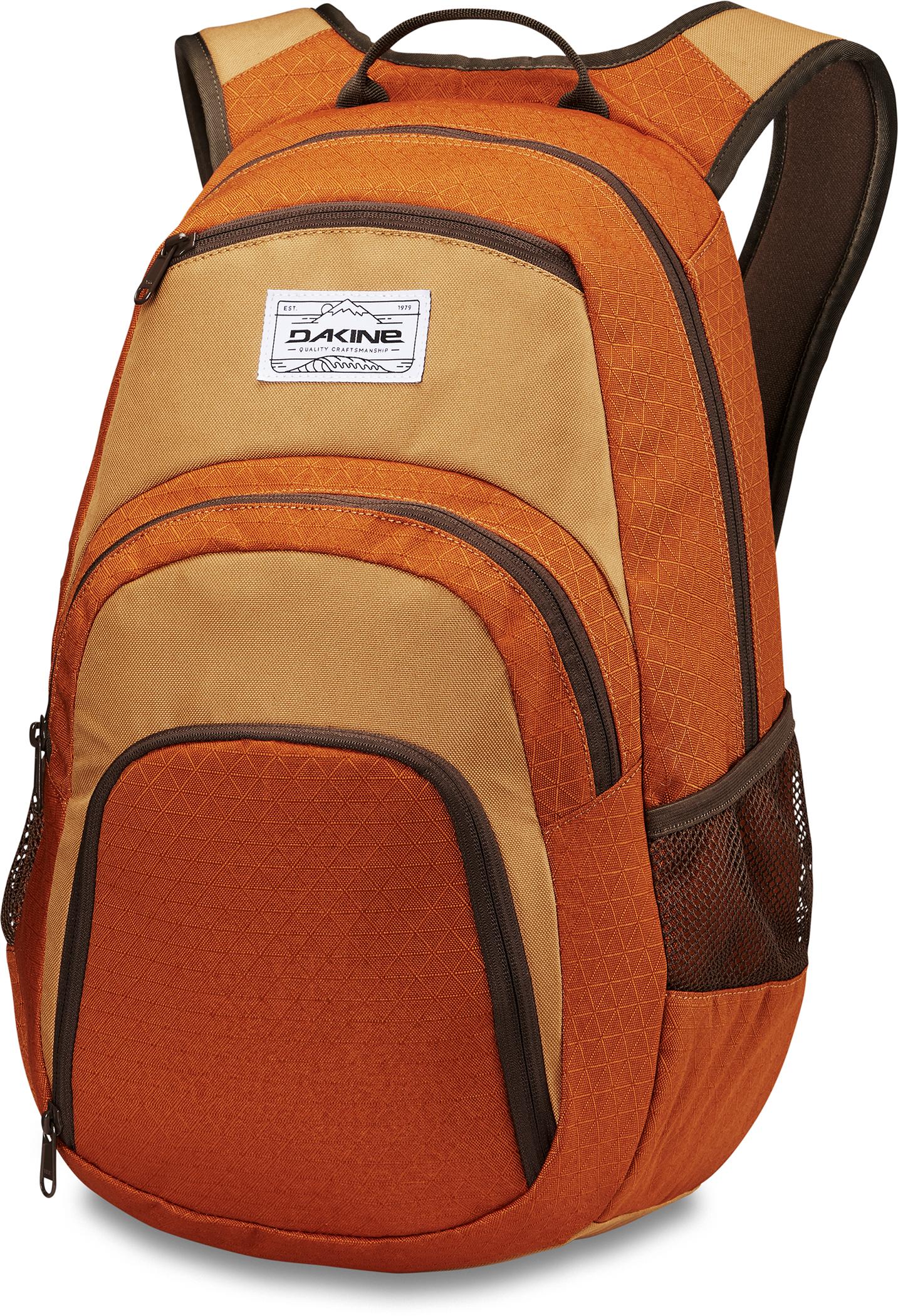 Cestovní taška Dakine Campus 25L Copper 126f645882